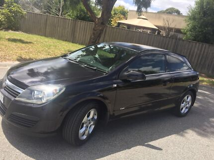 2006 Holden Astra CDX with rwc & rego