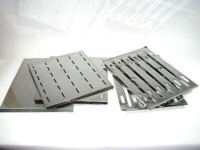 Sodir Fc-280v 120v Quarter Size Convection Oven Parts - Shelving Racks 5pc