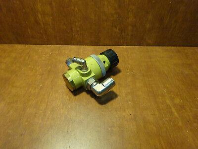 Norgren Air Pressure Regulator R11-300-rmnd