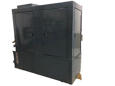 35kw Diesel Generator 208v 3 Phase