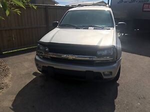 Great family car Reduced for quick sale Chevy Trailblazer