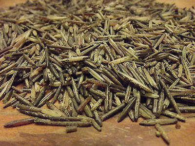 Minnesota Wild Rice - Hand Harvested and 100% Naturally Grown - 1 Pound