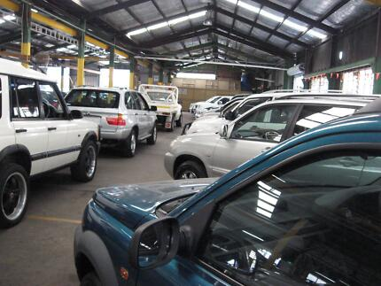 FORD UTE,EASY FINANCE,CREDIT PROBLEMS,NO PROBLEM Eagle Farm Brisbane North East Preview