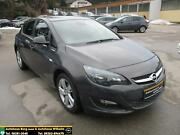 Opel Astra J 1.4 Turbo Style ~ Navi ~ PDC