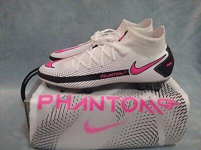 Nike Phantom GT Elite DF FG 'Pink Blast CW6589-160 Size 12
