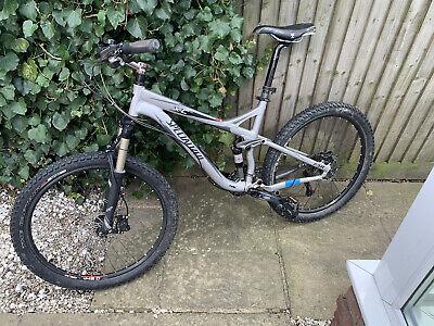 Specialized FSR XC Pro Mountain Bike