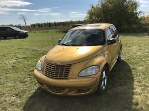 PT Cruiser - Special Édition