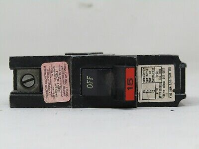 Details about  /Square D Stab In Breakes 3P40 Used