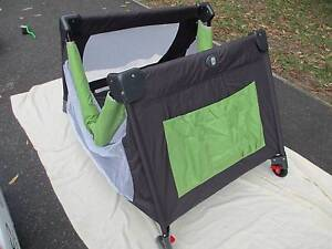 Never used portable baby cot Gosford Gosford Area Preview