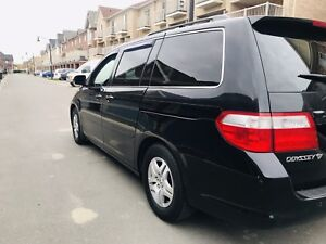 2007 Honda Odyssey ESL - Good Condition