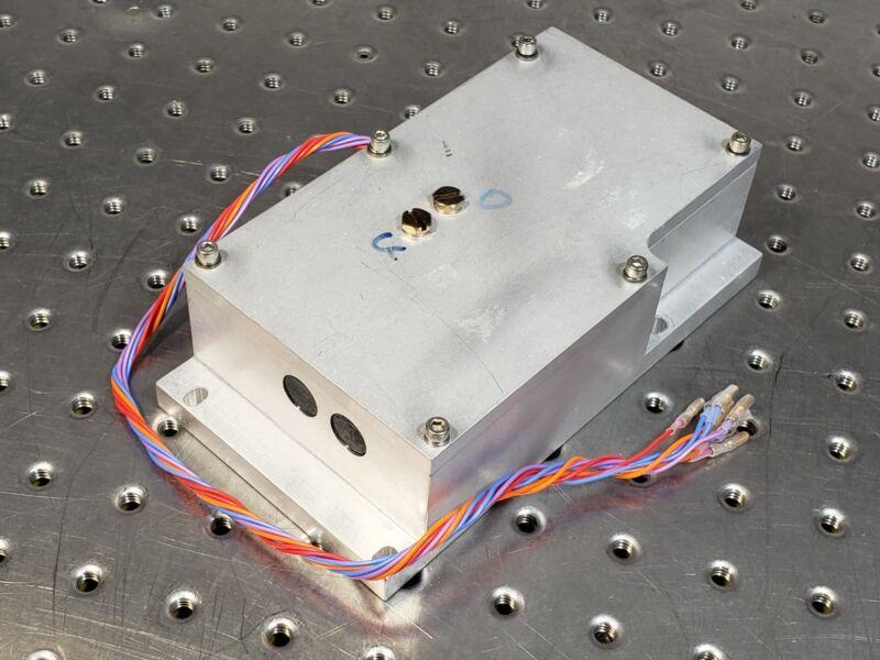 Spectra Physics 0129-4945 Photodetector PCB Enclosure BL6-355Q 355nm UV Laser
