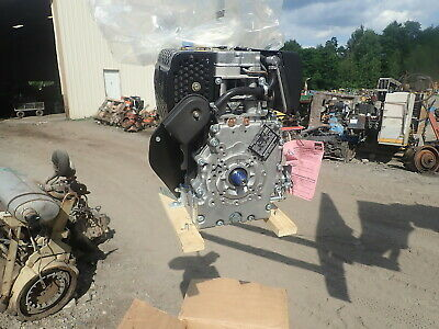 Hatz 1B20 Diesel Engine BRAND NEW! 5 AVAIL Subaru 1B20R-6