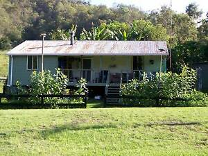 Two rooms to rent, share with one very easy going female Wiangaree Kyogle Area Preview