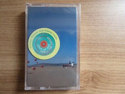 The Cranberries - Wake Up And Smell The Coffee Korea Cassette Tape SEALED NEW