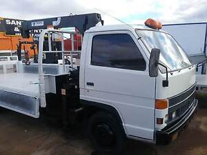 ISUZU TRUCK FOR SALE Landsdale Wanneroo Area Preview