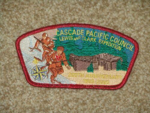 Cascade Pacific Council S57