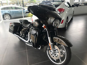 2015 CVO Harley Davidson Street Glide As New Invermay Launceston Area Preview