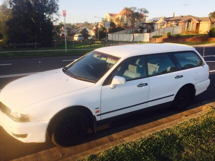 Only $*****2002 Wagon, 190klms, NSW Rego, bed and more Bondi Beach Eastern Suburbs Preview
