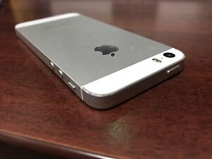Apple iPhone 5S 16GB Bell or Virgin Mobile