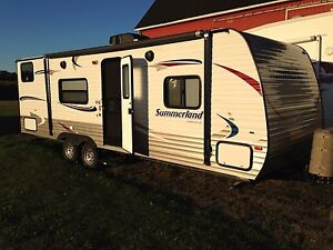 TRAVEL TRAILERS FOR RENT London Ontario image 1