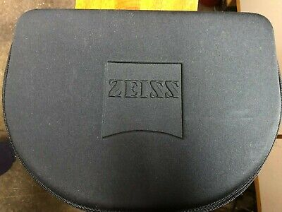Zeiss Dental Surgical Eyemag Loupes Large Soft Case - Just The Soft Case