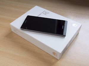 Huawei Ascend P6 from Wind