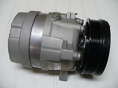 1995-2001 Cavalier / Sunfire (2.2L) New A/C AC Compressor