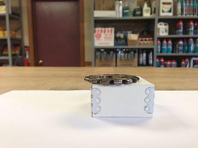 Convex Milling Cutter 18x2x78 18 Circle Diameter New. 15.00