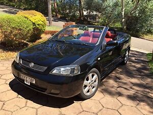 2001 Holden Astra convertible, Make an offer! Newport Pittwater Area Preview