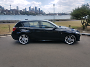 2016 BMW 118i M Sport with only 5000km Woolloomooloo Inner Sydney Preview
