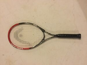 Tennis adult racquet Head TL Lite