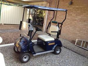 Golf and Mobility Cart new condition