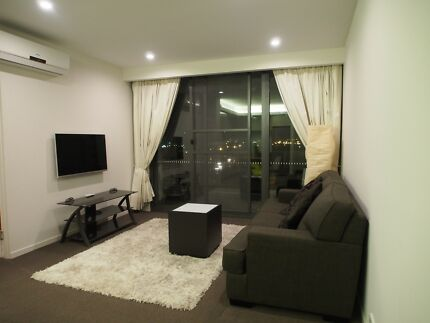 Luxury Apartment for rent Fully Furnished