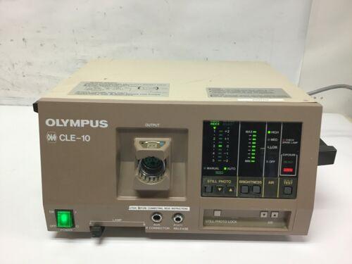 Olympus CLE-10 Halogen Light Source