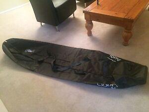 Sac de ski marque Audi (neuf jamais utilisé)