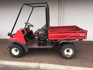 Kawasaki Mule 2500 2x4 Margaret River Margaret River Area Preview