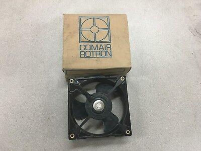 New In Box Comair Rotron 031747 Fan Mu2b1