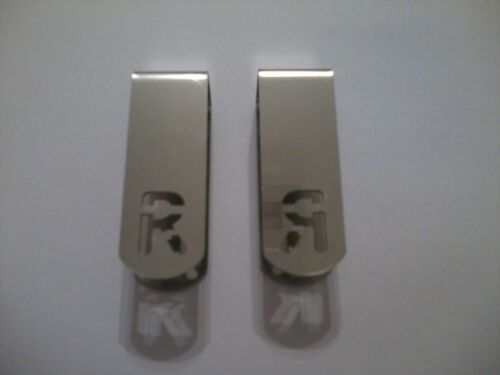 X-RAY CLIP MARKERS - PA AND AP R & L ANATOMICAL CASSETTE MARKERS