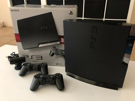 PS3 320GB BUNDLE! (GOOD CONDITION)