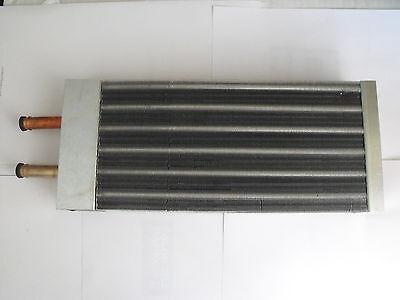 4560027 RV Motorhome Dash heater core Damon, Monaco,Safari & others
