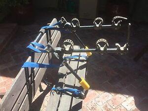 Three bike rack Heathmont Maroondah Area Preview