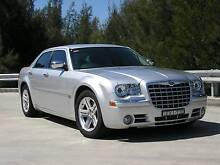 2006 Chrysler 300C Sedan purchased new in 2008 excellent conditio Revesby Bankstown Area Preview