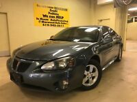 2007 Pontiac Grand Prix Base Annual Clearance Sale! Windsor Region Ontario Preview