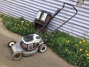 Victa Corvette 500 mower mulch or catch. Just serviced + Warranty Sunshine North Brimbank Area Preview