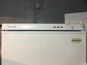 Brada 9.5 Cu. Ft. Upright Freezer - 250 O.B.O. Need gone ASAP