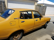 Turbo datsun 120y  Yanchep Wanneroo Area Preview