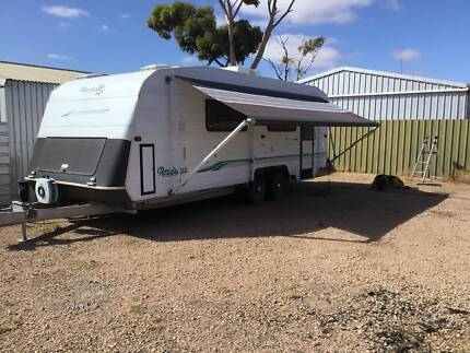 South Australia Caravans Amp Campervans Gumtree