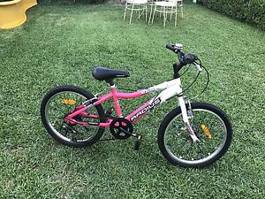 """Radius by apollo 20"""" girls Mtb bicycle serviced ready to ride Thornleigh Hornsby Area Preview"""