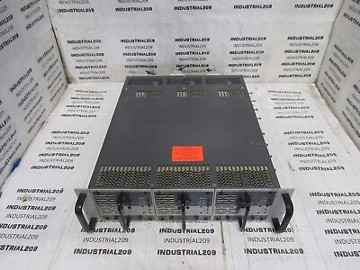 Kepco Power Supply Ra60 Used