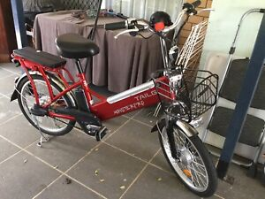 SOLD PENDING PICKUP. Tail G Monster pro Electric Men's Bike